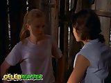 Aimee Graham Reform School Girl