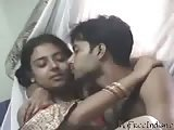 Desi Couple On Honeymoon