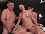 Naughty mature maid fucked hard
