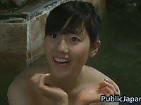 Azusa Nagasawa Hot Japanese Massage