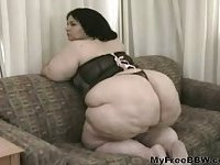 Pear Shaped Bbw Audition