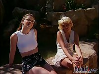 These lesbians love sex scene 66