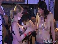These sluts are hot scene 11