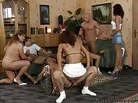 Skandal In Der Familie#9