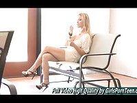 Sierra teen live masturbation watch free video scene 1