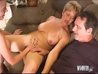 Mature And Teen Swingers