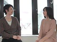 Softcore Asian Couple