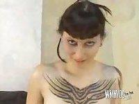 Goth Chick