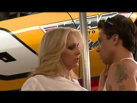 These babes are horny scene 12
