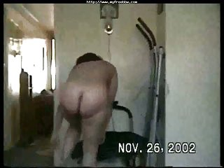 Ass From The Past BBW