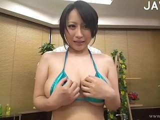 Look at this super titty girl | Big Boobs Update