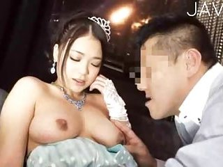 Busty jap boobs massaged | Big Boobs Update