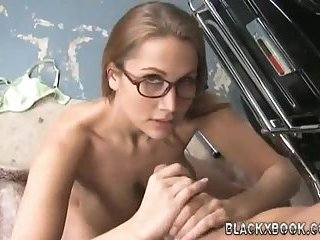 Big titted girl with glasses | Big Boobs Update